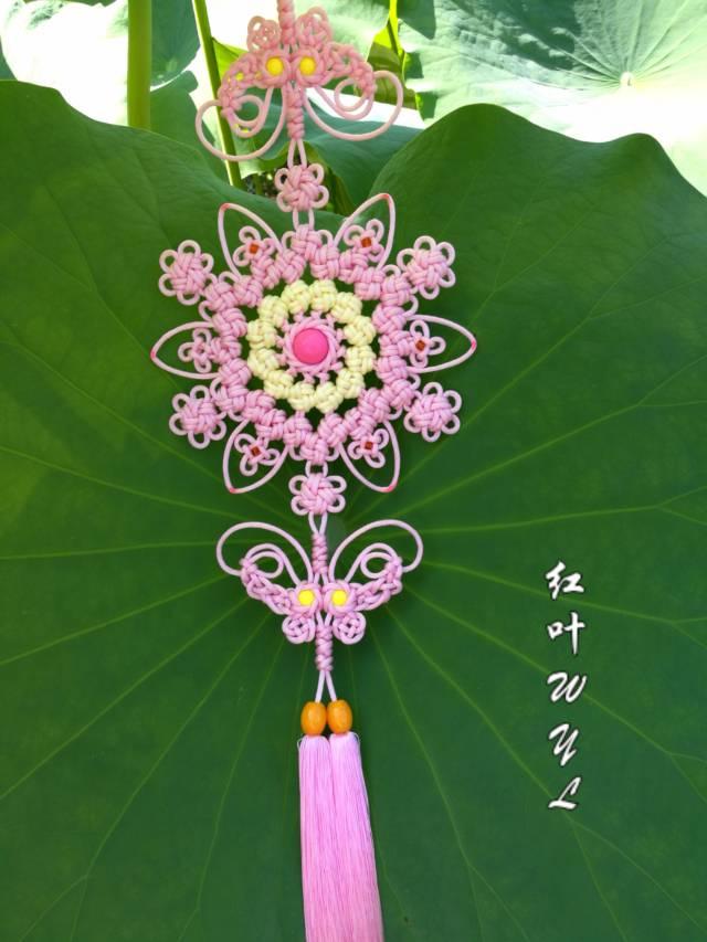 中国结论坛 仿霸王花老师的花仙子  作品展示 124821ja1kzkk4pkpm4z76