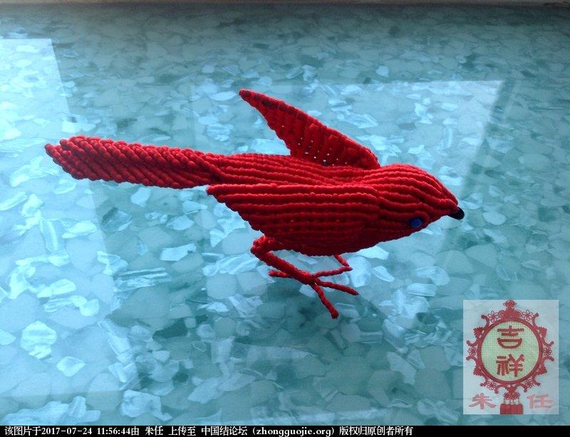 中国结论坛 红鸟黄鸟  作品展示 115356e4sl3rb7neeb22x2