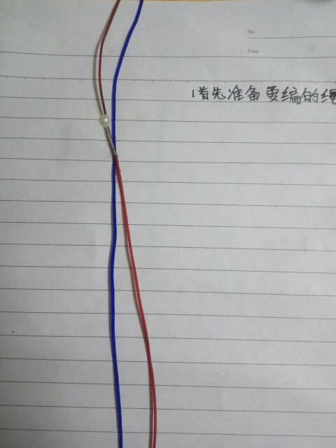 中国结论坛 金刚结教程,首次发教程,希望大家能看懂  基本结-新手入门必看 203207q2siq0qvj2tiqis9