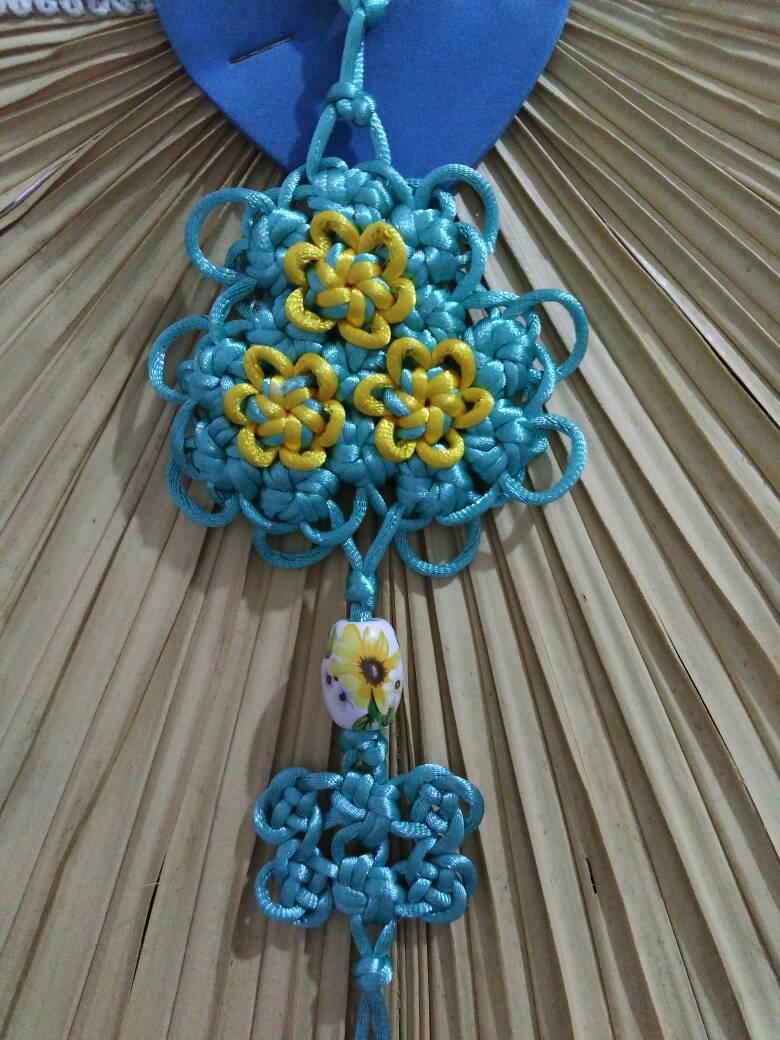 中国结论坛 六瓣团锦冰花  作品展示 174252yc3br977473b47ch