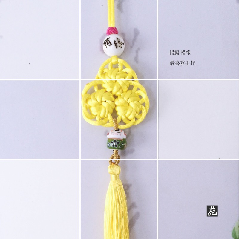 中国结论坛 团锦冰花结,  作品展示 190538uibi2ix22mmoqmiu