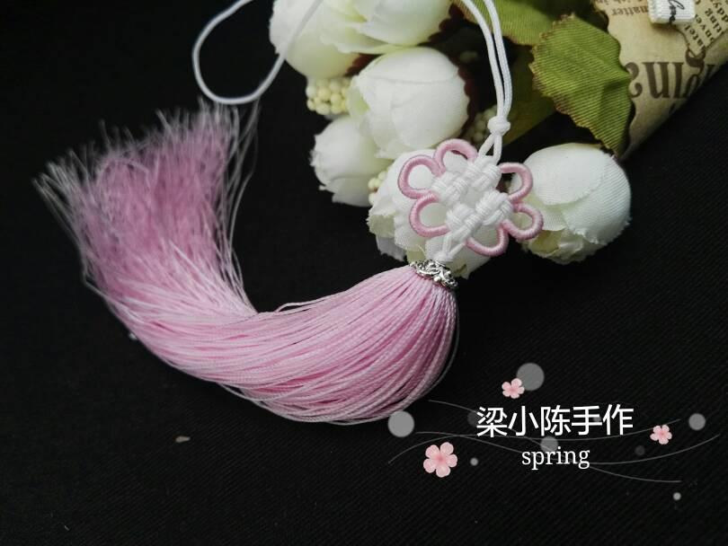 中国结论坛 2×2冰花结  作品展示 170547a2tz9juus2s25ij2