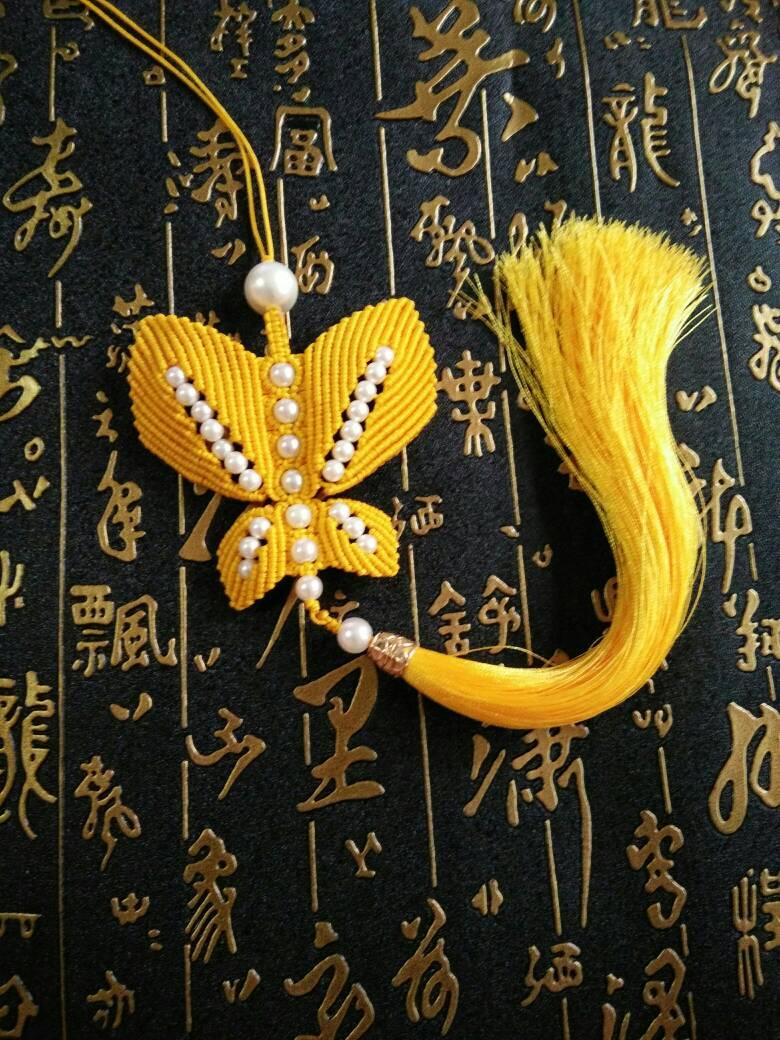 中国结论坛 蝴蝶  作品展示
