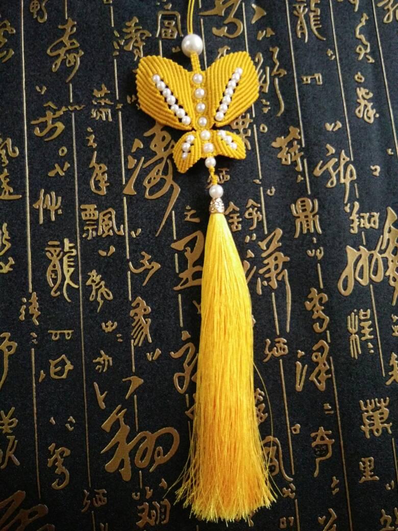 中国结论坛 蝴蝶  作品展示 174102a92m3455vmn9yly9