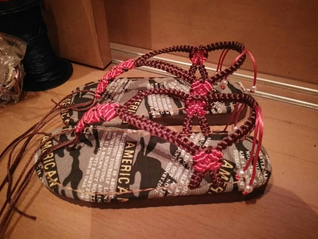 中国结论坛 鞋,之前买的软管找不到了,呜呜~~  作品展示 192456joo3hw0kyu3wvk63
