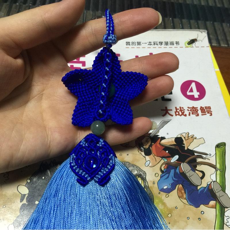 中国结论坛 防牧歌老师的五瓣花  作品展示 203845nca7k9rliip9avip
