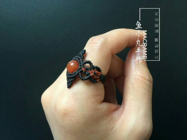中国结论坛 绳结编织美物  作品展示 213008dpm8p4yu5a25uuh8