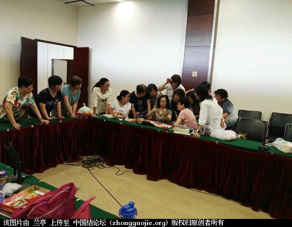 中国结论坛 美丽的星期二---记杭州结艺沙龙活动  结艺网各地联谊会 172517nnpr72s5ggphnnxa