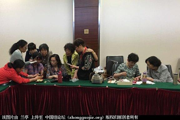 中国结论坛 美丽的星期二---记杭州结艺沙龙活动  结艺网各地联谊会 192052bbuzmdp5dprdpzpf