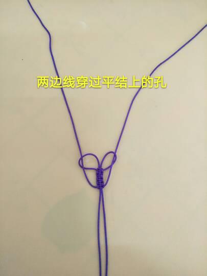 中国结论坛 小乌龟教程  立体绳结教程与交流区 142230qnqyisrj8i12xafm