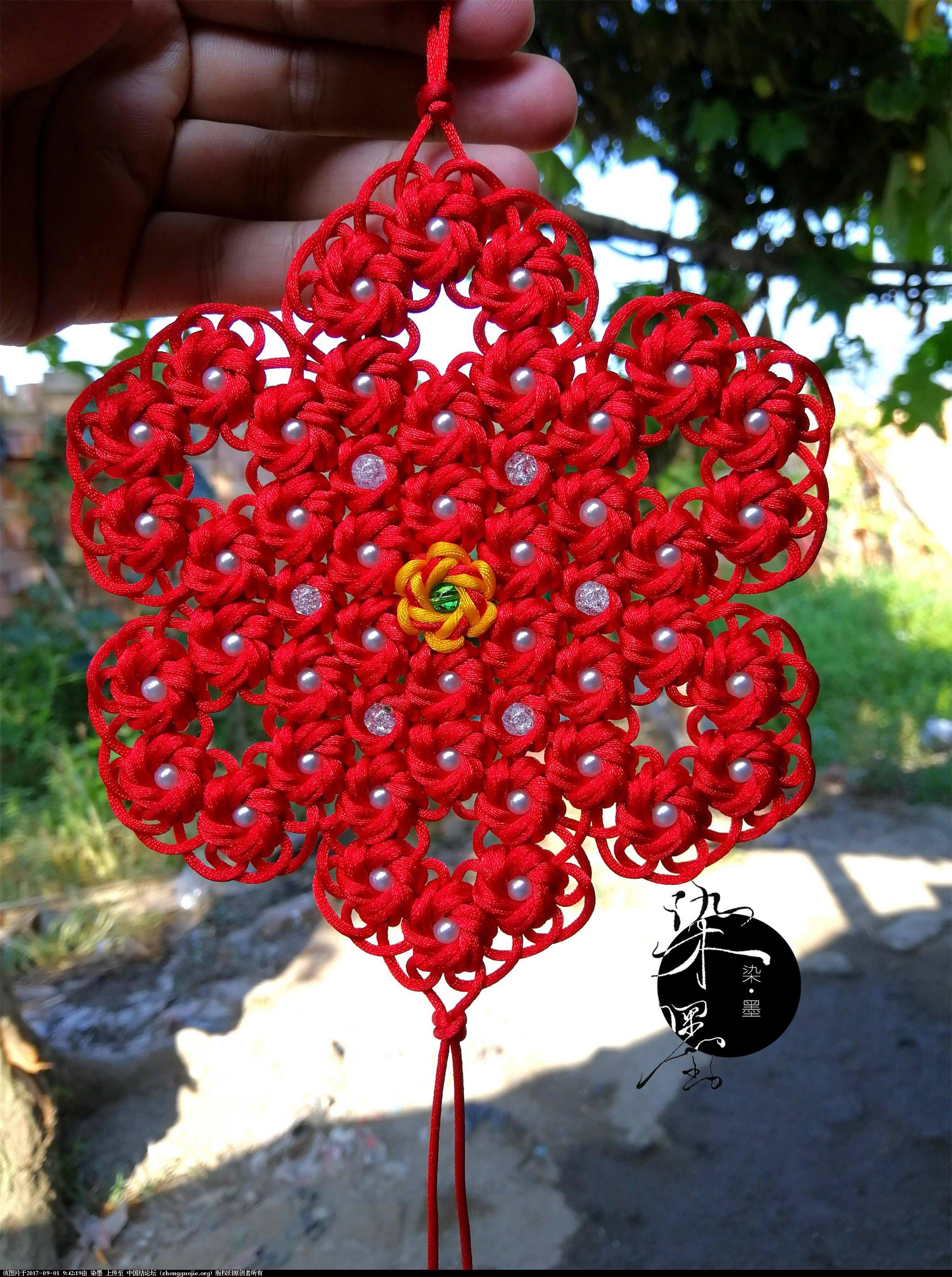中国结论坛 雪颜1 — 烈焰红莲  作品展示 093845zbjd5ovv4a6v61zd