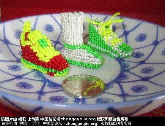 中国结论坛 做中国结已有50年左右,做一个原创的作品集。  作品展示 194730jccmhnkh33i5hw85