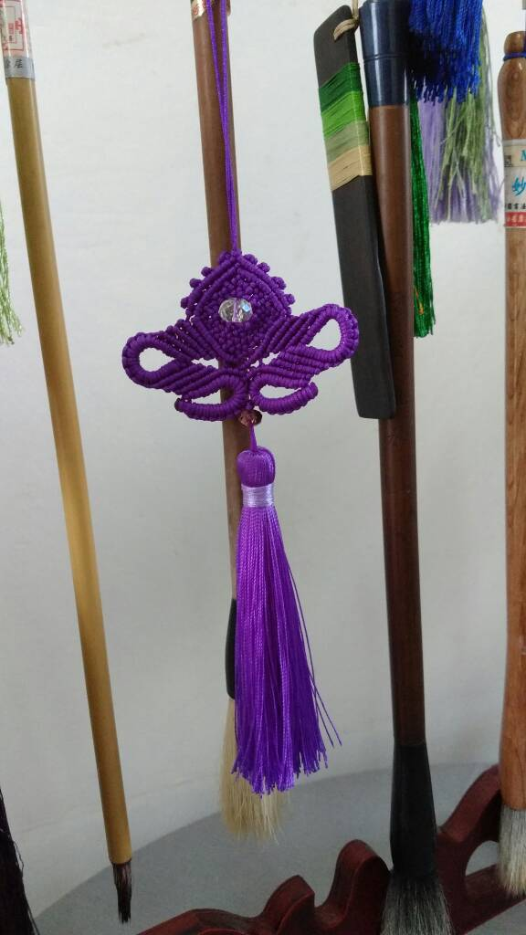 中国结论坛 百度上的紫莲花仿仿仿出来了  作品展示 162613t4lkotv73zoy3jyn
