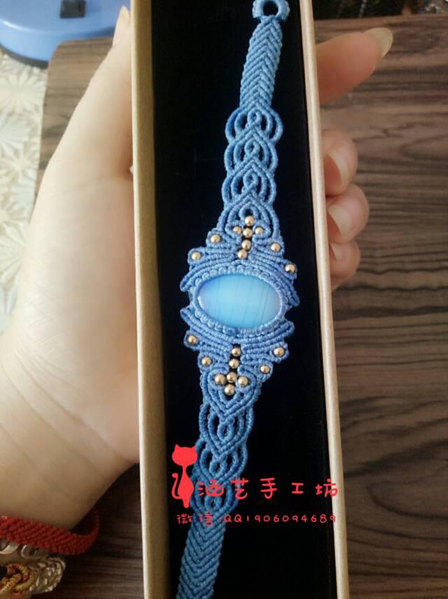 中国结论坛 酷酷的手链  作品展示 101159udjkqqm00sr0cwlt