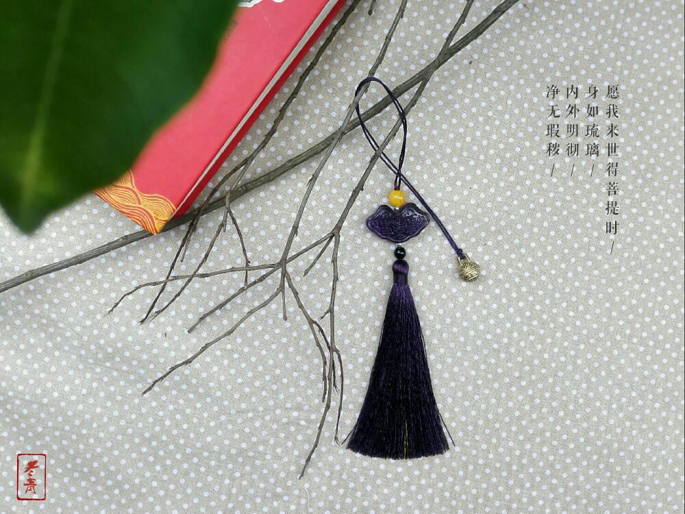 中国结论坛 琉璃挂件  作品展示 131452l7bckqpcyis8yduc