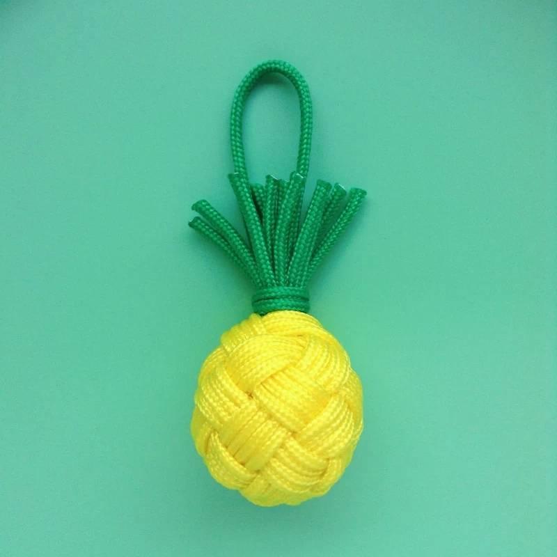 中国结论坛 求教这款菠萝教程,谢谢  结艺互助区 102247tms8kymmd3av83xd