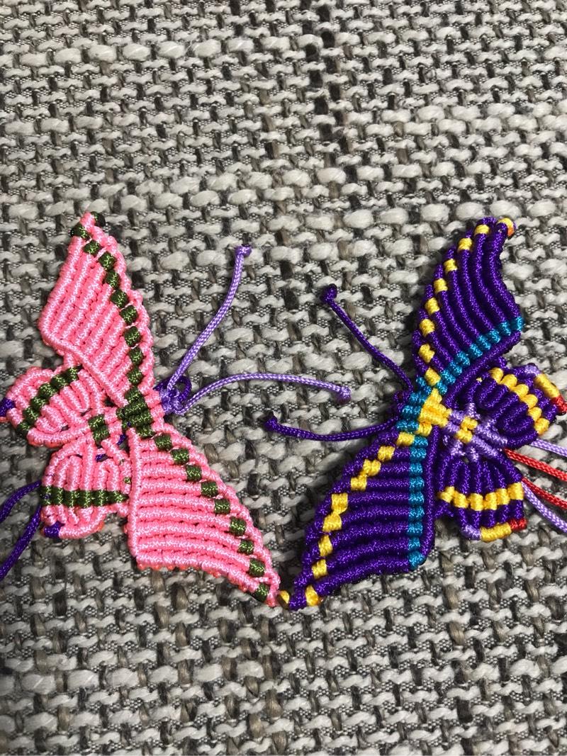 中国结论坛 两只蝴蝶  作品展示 183925fvcnvbm2pswbeves