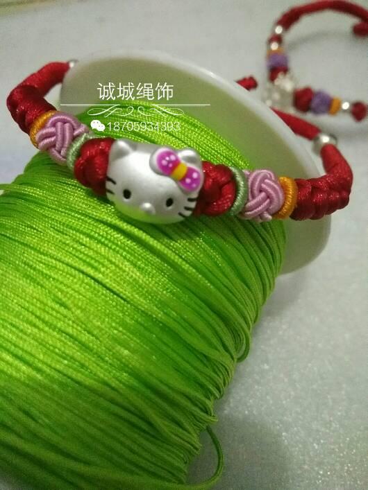 中国结论坛 手工菠萝结  作品展示 225514zyqclwwb0hqbzh9w
