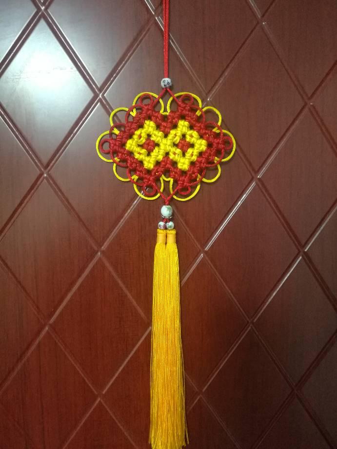 中国结论坛 菱形套色冰花  作品展示 160752z4gayif4ooafau9h