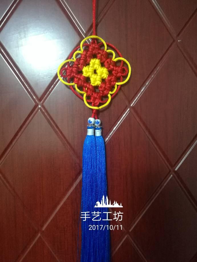 中国结论坛 菱形套色冰花  作品展示 160754f3pzinqybbeibeqi