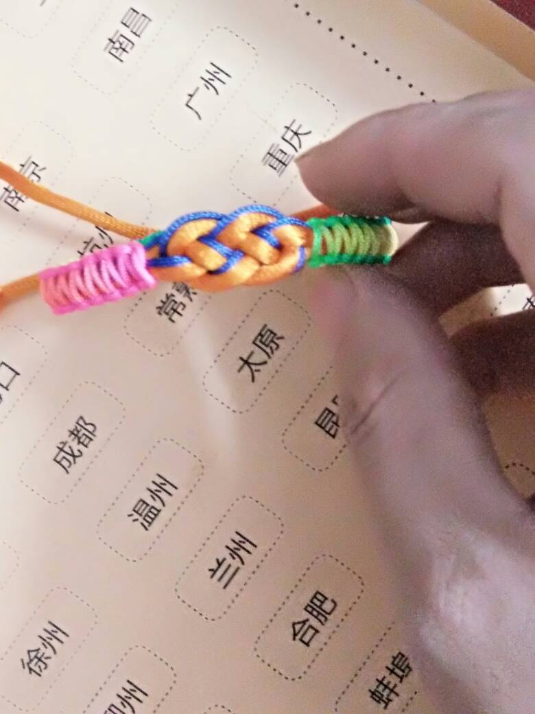 中国结论坛 双钱结  作品展示 065815o8t88jz5reze77tj