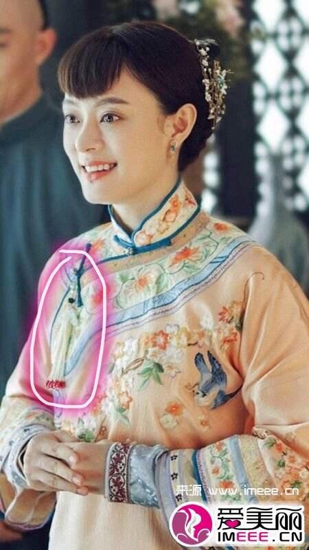 中国结论坛 《那年花开》仿款简单的周莹的挂饰  作品展示 141930yt31i66zfmcd6id6