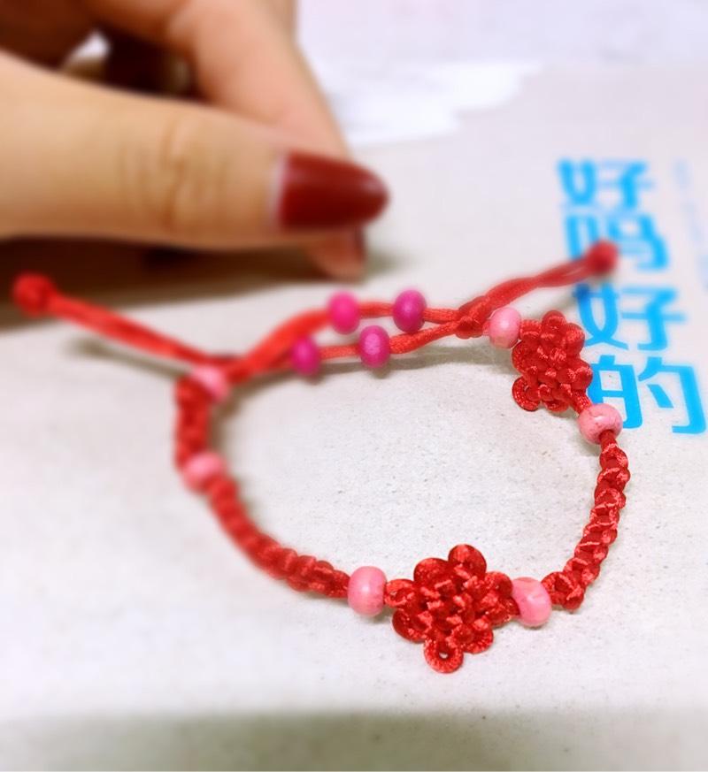 中国结论坛 富贵手链系列  作品展示 004305pjztgigj9lutssi6