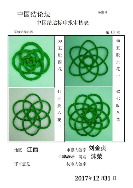 中国结论坛 沫荥―高级达标申请  中国绳结艺术分级达标审核 125854i1mo1ex92xzoeywm