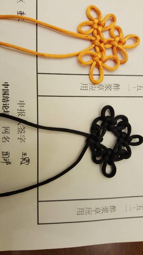 中国结论坛   中国绳结艺术分级达标审核 214448fof7oz8ji7jm33dc