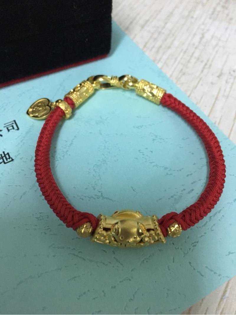 中国结论坛 我的本命年手链  作品展示 165348anxt50b4wtog83ta