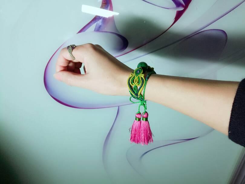 中国结论坛 干青锁骨链、手链两用款  作品展示 094503fpdrnzgn3gkvnggr