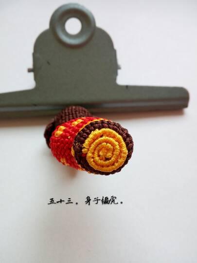 中国结论坛   立体绳结教程与交流区 171839d2ithh46ok2q4m6i