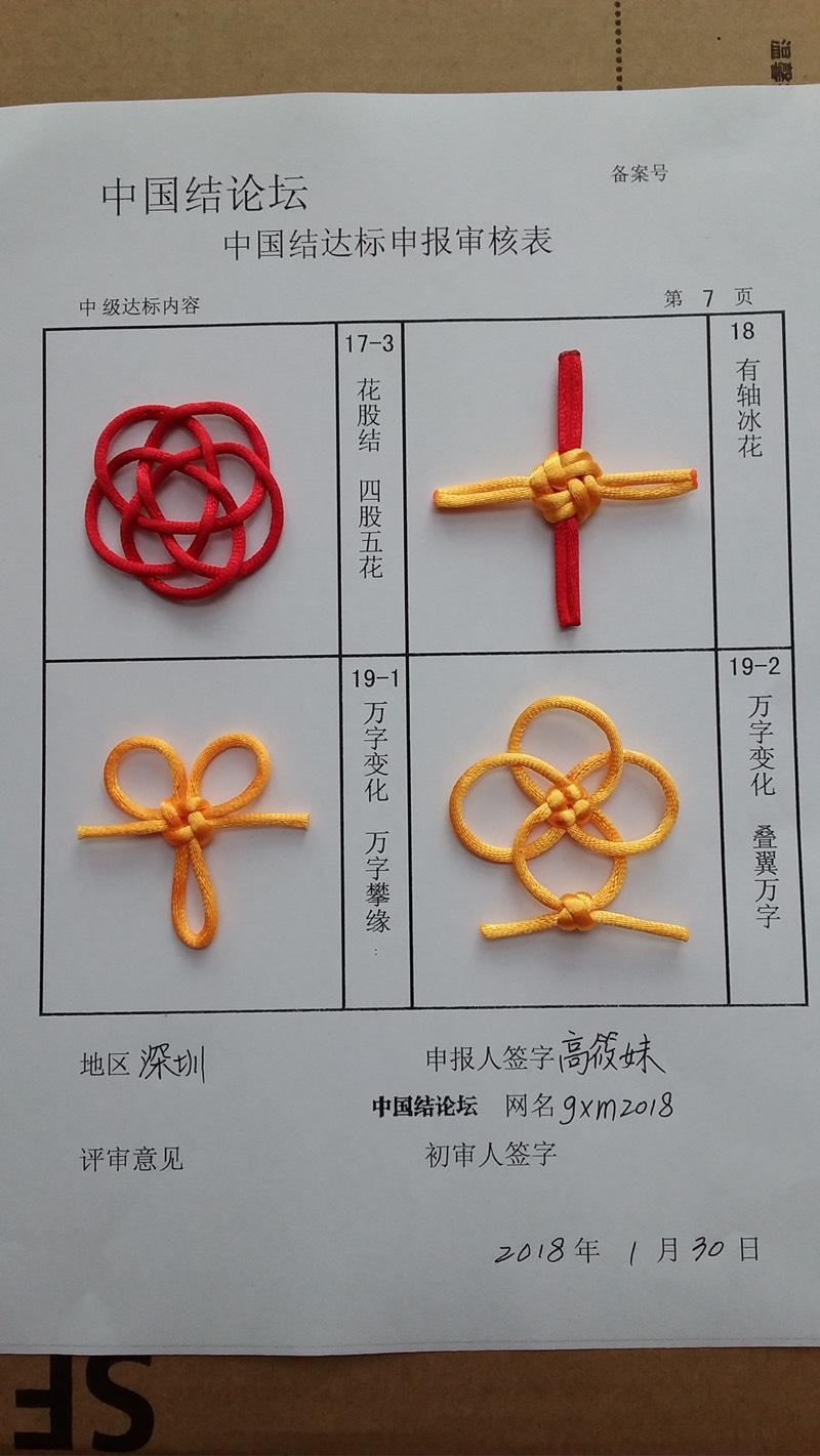 中国结论坛 gxm2018中级达标申请稿件  中国绳结艺术分级达标审核 095329h3zqu53hwk3plpy7