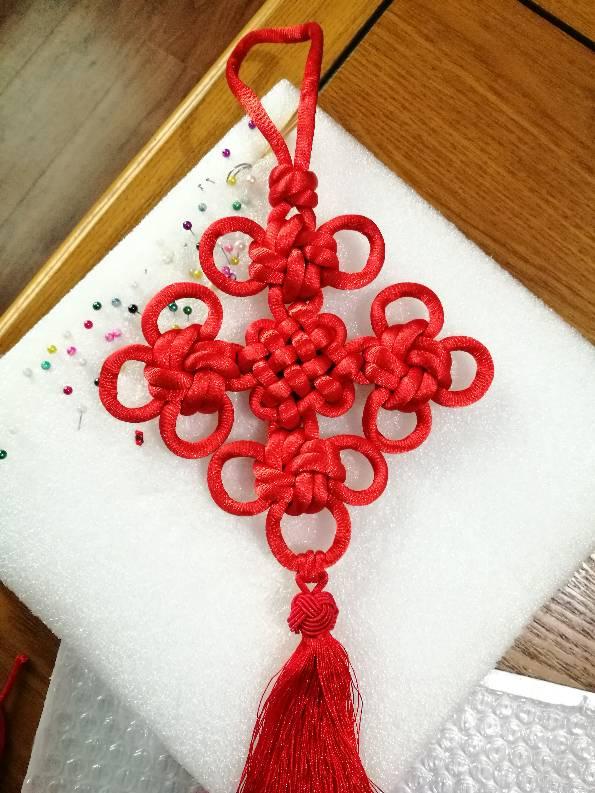 中国结论坛 冰花结和盘长结的结合  作品展示 190119do62co411n4641x5