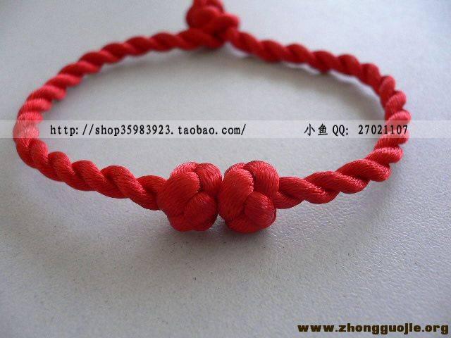 中国结论坛 新增红手绳14款  作品展示 0905222052003d2fd018e8c5b8