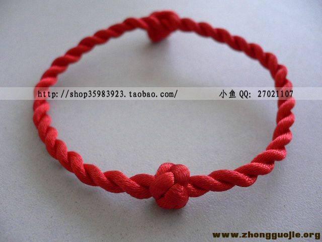 中国结论坛 新增红手绳14款  作品展示 0905222053ac632a0d88c51bf5