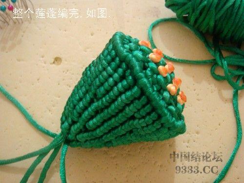 中国结论坛 莲蓬的编法  立体绳结教程与交流区 0907241739d08190e38ecef6f0