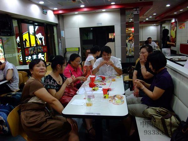 中国结论坛 为了我们的中国馆--上海群第一次聚会  结艺网各地联谊会 09082423270b68794e88fe9a30