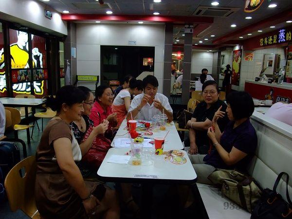 中国结论坛 为了我们的中国馆--上海群第一次聚会  结艺网各地联谊会 0908242327cc86f9d6d36c96d5
