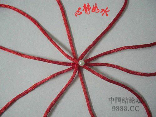 中国结论坛 宝葫芦(原创)  立体绳结教程与交流区 0909300054051d974480544939