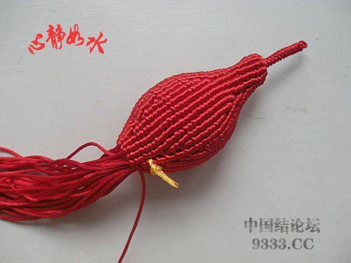 中国结论坛 宝葫芦(原创)  立体绳结教程与交流区 0909300054b915c868bcdf56c4