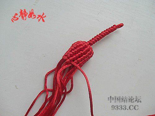 中国结论坛 宝葫芦(原创)  立体绳结教程与交流区 0909300054c6e8b80b4845e130