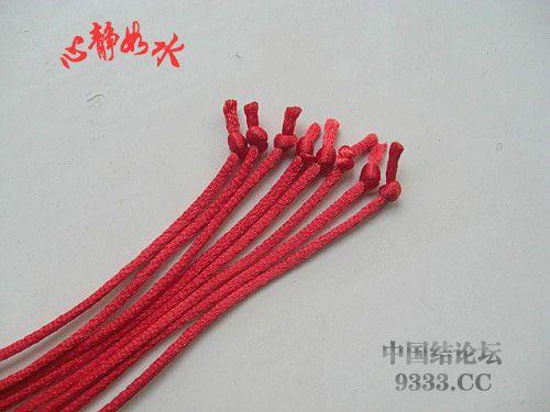 中国结论坛 宝葫芦(原创)  立体绳结教程与交流区 0909300054dac5b5f6ee45aec1