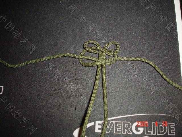 中国结论坛 野外生存绳带做法(平结)  图文教程区 09103020210d30e098de58364a