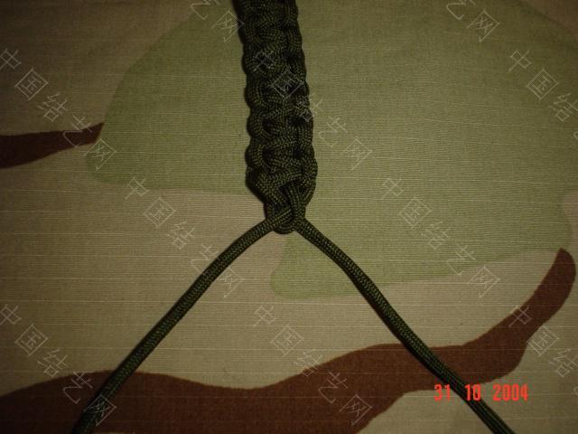 中国结论坛 野外生存绳带做法(平结)  图文教程区 09103020227ffb1a7a6661c250