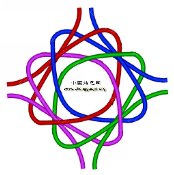 中国结论坛   冰花结(华瑶结)的教程与讨论区 10011200426e470bbd33991d0b