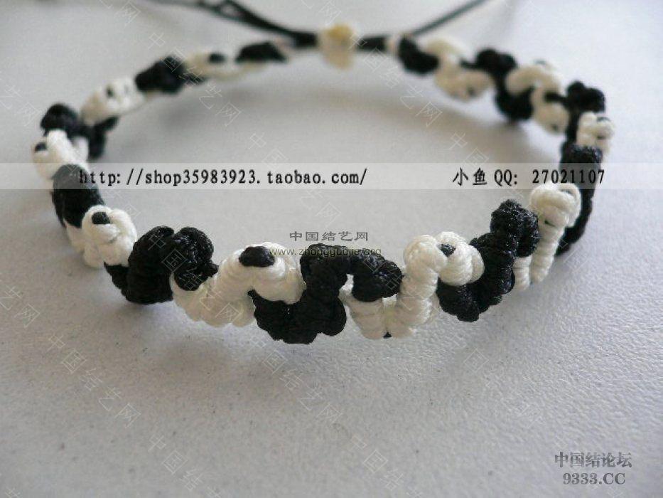 中国结论坛 我的手链集 13页(3月28日更新到14页)  作品展示 1001120054923ef43d11ae4718
