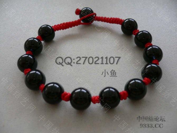 中国结论坛 新增红手绳14款  作品展示 1001120059942b54a264c3a0c4