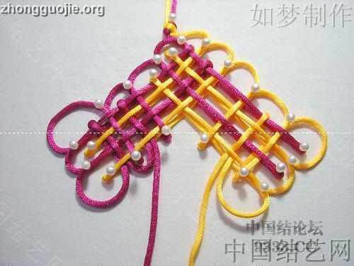 中国结论坛 4乘2謦结编法教程  基本结-新手入门必看 100116232322e53afe01494d6b