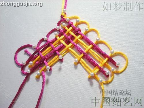 中国结论坛 4乘2謦结编法教程  基本结-新手入门必看 100116232335532012922cbc33